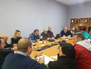 Kosova Türk Dernekleri Federasyonu kuruluş çalışmaları devam ediyor