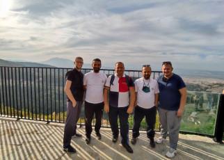 """""""Gençlik ve Prizren Turizmi"""" etkinliği düzenlendi"""